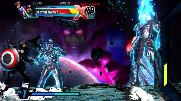 Ultimate Marvel vs Capcom 3 - 005