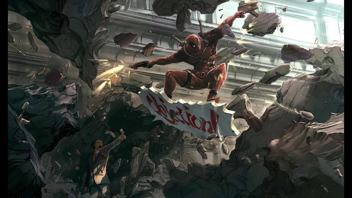Ultimate Marvel vs Capcom 3 - 046