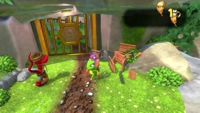 Photo of Minipost | Yooka-Laylee – Vilões e heróis…