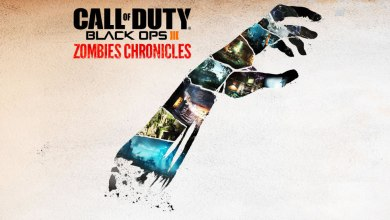 Photo of Call Of Duty: Black Ops III Zombies Chronicles já está disponível (PS4)