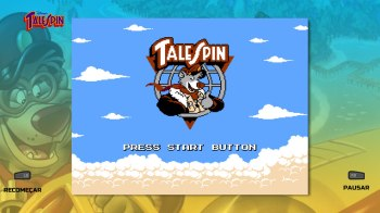 The Disney Afternoon Collection 040