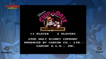 The Disney Afternoon Collection 051