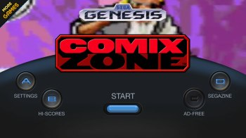 Comix_Zone_-_Mobile_-_Screenshot_01_Genesis