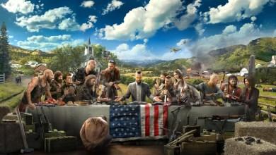 Photo of Far Cry 5 chega em 2018, provocativa do jeito que tem que ser?