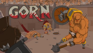 Photo of Devolver Digital e Free Lives se juntam para gladiar em GORN