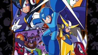 Foto de O legado continua com Mega Man Legacy Collection 2