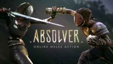Photo of Absolver entra em pré-venda e tem detalhes sobre edições física e digital