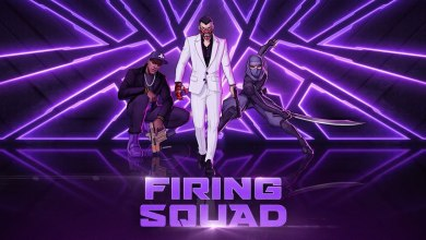 Photo of Conheça o Firing Squad no novo trailer de Agents of Mayhem