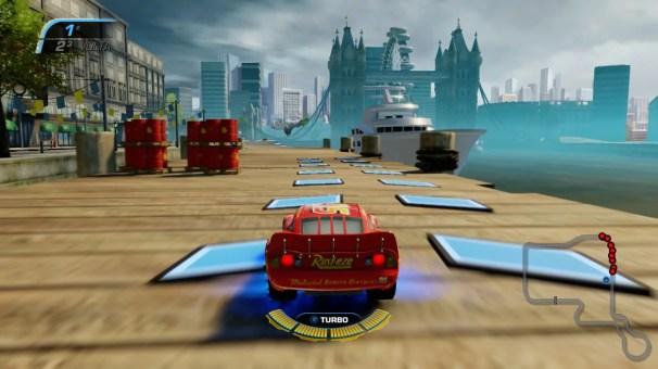 Carros 3 Correndo para Vencer 002