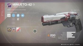 Destiny 2 Beta 030