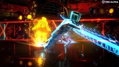 Foto de Aberto as inscrições para o Beta Fechado de Laser League na Steam