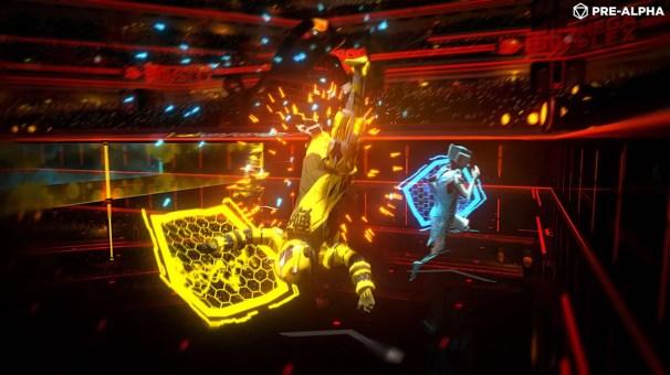 Laser League 005a