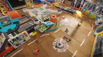 Micro Machines World Series 016
