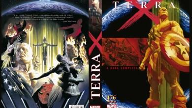 Photo of Clássico Marvel | TERRA X é relançado pela Panini
