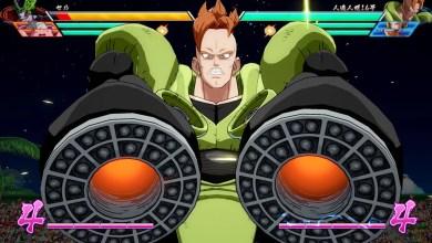 Photo of Dragon Ball FighterZ acerta os fãs com uma sequência de anúncios eletrizantes