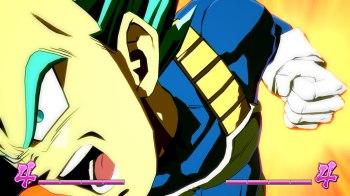 Dragon Ball FighterZ - SSGSS Vegeta (3)
