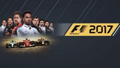 Photo of F1 2017, já disponível nas lojas, recebe trailer de lançamento