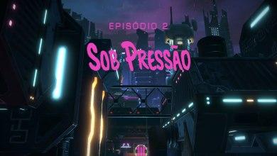 Foto de Sob Pressão | Guardians of the Galaxy The Telltale Series – Ep. 2 (Impressões)