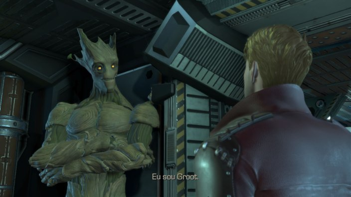 Guardians of Galaxy Telltale Series Ep2 011