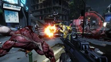 Foto de As hordas de Zeds ensandecidos de KILLING FLOOR 2 chegam ao Xbox One