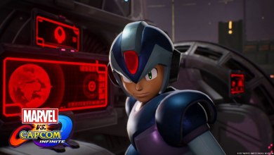 Photo of Novo trailer de história de Marvel vs. Capcom: Infinite e novidades reveladas