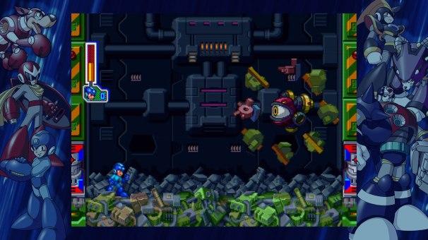 Mega Man Legacy Collection 2 - 013