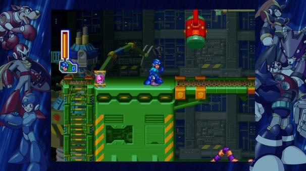 Mega Man Legacy Collection 2 - 015
