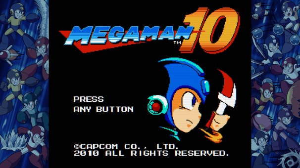 Mega Man Legacy Collection 2 - 034