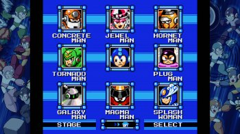 Mega Man Legacy Collection 2 - 037