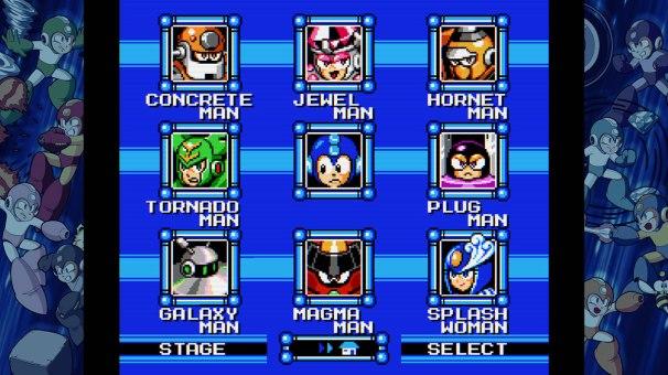 Mega Man Legacy Collection 2 - 037