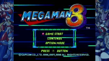 Mega Man Legacy Collection 2 - 044
