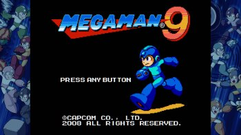 Mega Man Legacy Collection 2 - 045