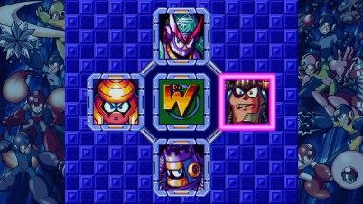Mega Man Legacy Collection 2 - 049