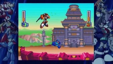 Foto de Minipost | Resgatando boas memórias com Mega Man Legacy Collection 2!