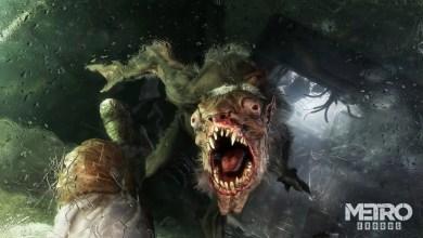 Photo of Música do trailer de anúncio de Metro Exodus da E3 é lançada gratuitamente