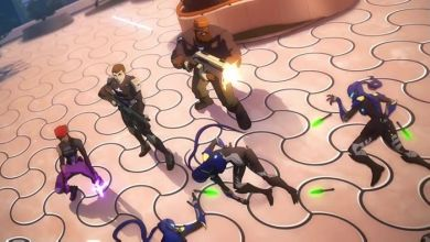 Photo of Minipost | Tiros, explosões e pulos triplos para Agents of Mayhem!
