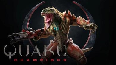 Photo of Quake World Championships chega às finais com premiação milionária