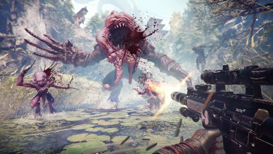 Photo of DLC Gratuito Shadow Warrior 2: Bounty Hunt Parte 2 é lançado