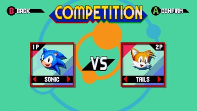 Photo of Sonic Mania | Revelado modo competitivo e estágios especiais