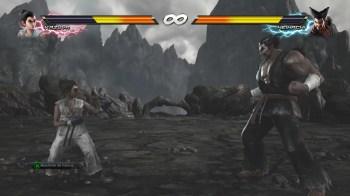 Tekken 7 Screenshot 002