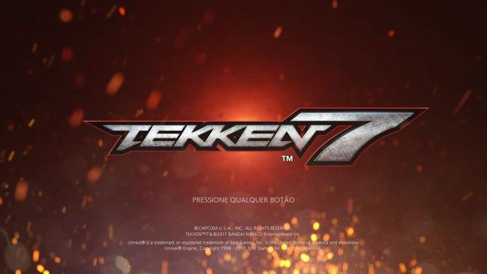 Tekken 7 Screenshot 006