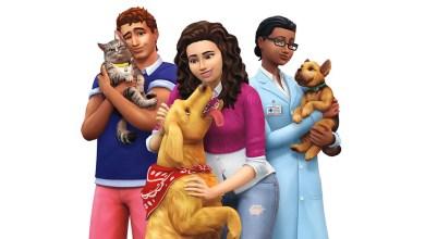 Photo of Anunciado o pacote de expansão The Sims 4 Gatos e Cães