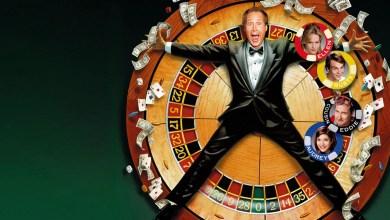 Foto de Aqueles filmes sobre Las Vegas, seus casinos e a curiosidade de testar sua sorte…