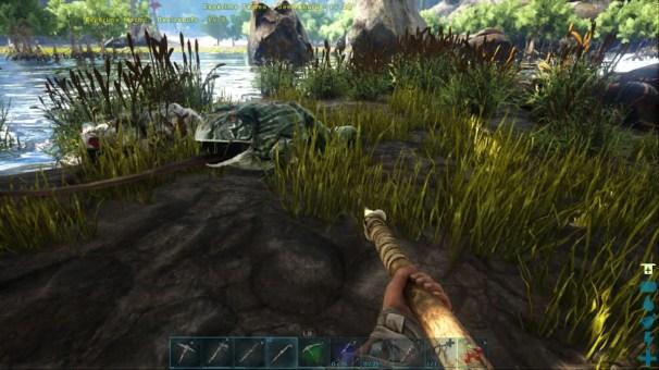 ARK Survival Evolved (5)