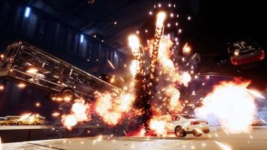 Foto de Danger Zone também irá explodir tudo no Xbox One em outubro