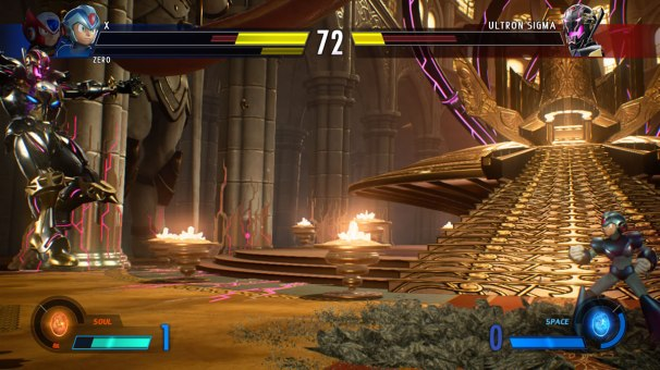 Marvel vs. Capcom Infinite (2)