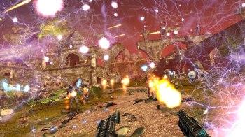 Serious Sam VR_ The Last Hope - Screen5