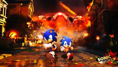 Photo of Sonic Forces entra na disputa dos grandes lançamentos de novembro