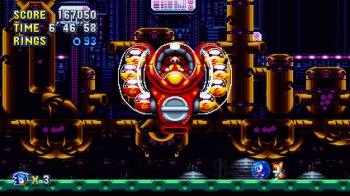 Sonic Mania 004
