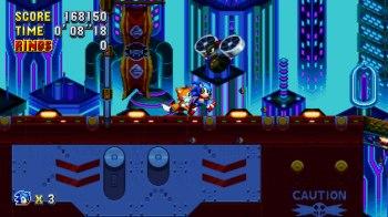 Sonic Mania 005